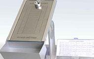 金立基-糊盒胶-纸盒胶-礼盒胶-初粘力实验机