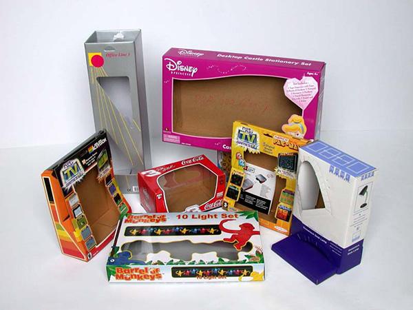 玩具彩盒胶水